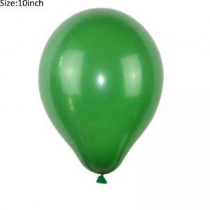 Jungle ballonnen