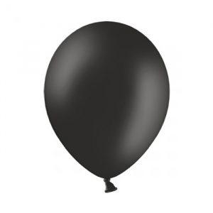 Zwarte ballon