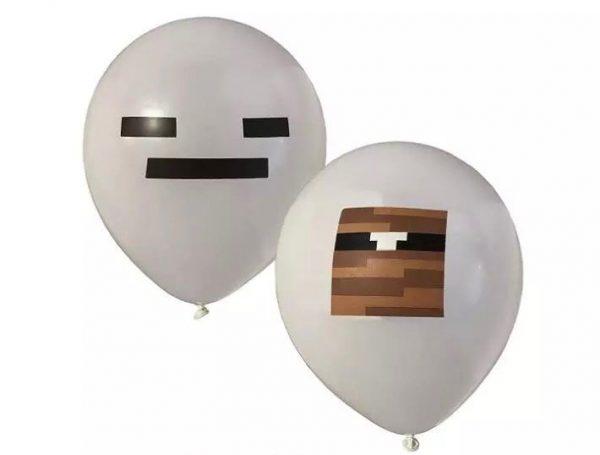 Minecraft ballon