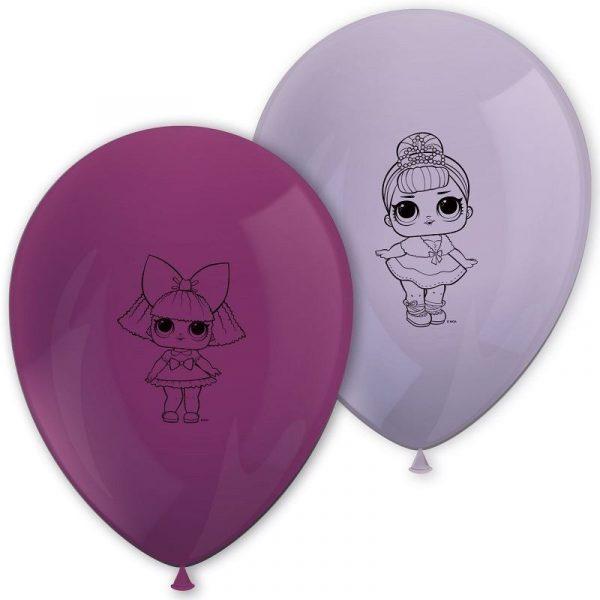 Ballonnen LOL