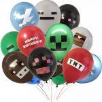 Minecraft ballonnen