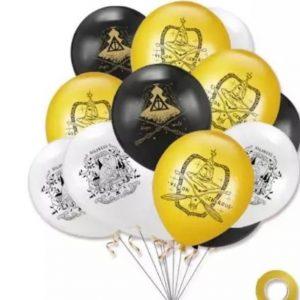 Harry Potter ballonnen