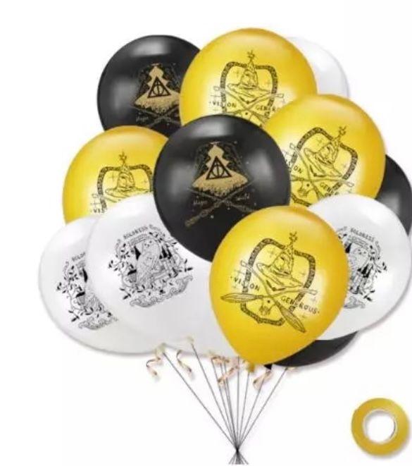 Ballonnen Harry Potter