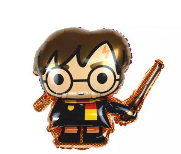 Ballon Harry Potter