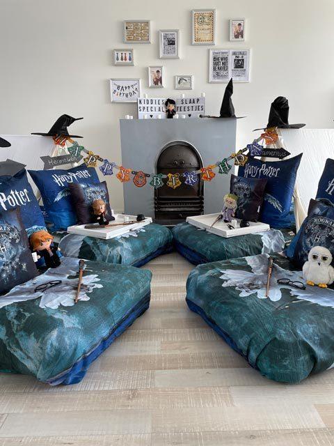 harry-potter-kamer-slaapfeestje